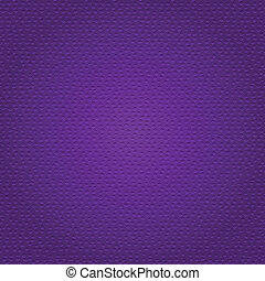 Purple Seamless Metal Texture with Spots