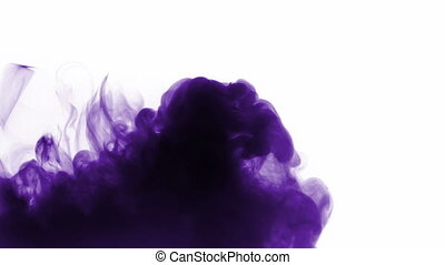 Purple Smoke Spread
