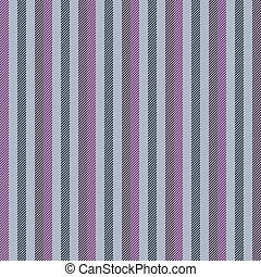 Purple striped seamless pattern