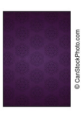Purple sweet background