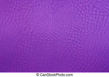 purple texture leather skin