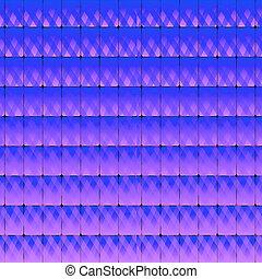 Purple violet seamless geometric pattrern