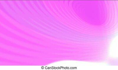 purple wave lights, heaven, ray