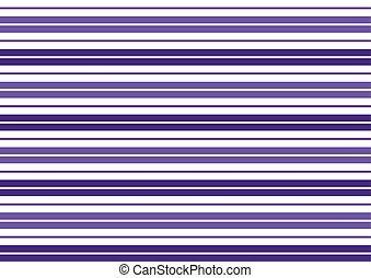 Purple White Stripes Background