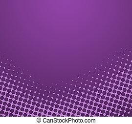 purpur, abstrakt, bakgrund