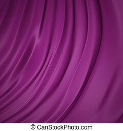 purpurroter hintergrund, strömend