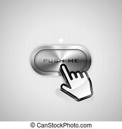 Push me button