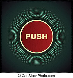 Push the button labeled