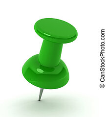 pushpin