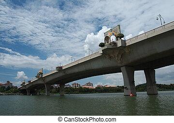 Putrajaya Bridge