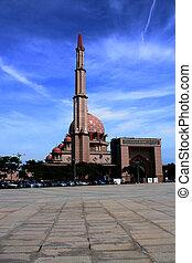 Putrajaya Mosque