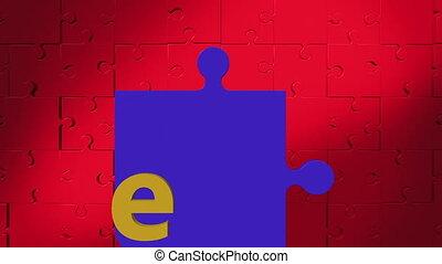 Puzzle concept episode 6