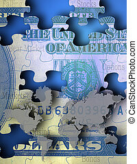 Puzzle Currency