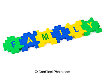 Puzzle Family