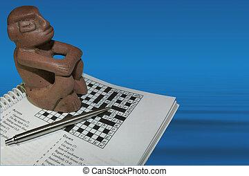 Puzzle guru