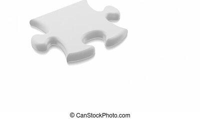 puzzle, résolu