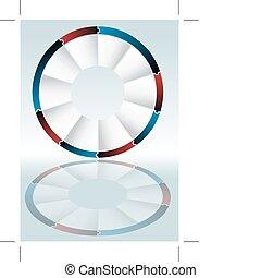 Puzzle wheel vector clip art eps images 475 puzzle wheel clipart puzzle wheel diagram ccuart Choice Image