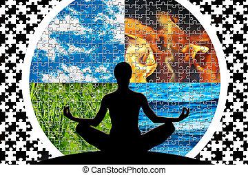 Puzzle World Mind