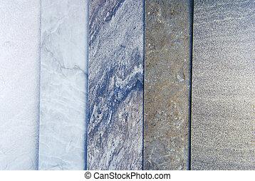 pvc,  panel,  cladding, opción