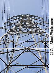 pylon