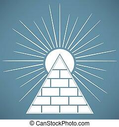 pyramide