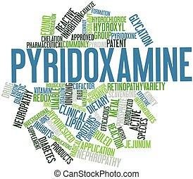 Pyridoxamine