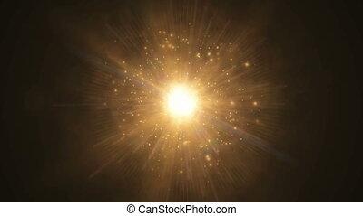 pyro light