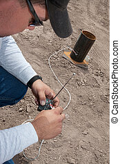 Pyrotechnic Expert Wiring a Remote Control - Pyrotechnic...