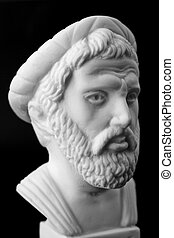 Pythagoras of Samos, was an important Greek philosopher, ...