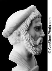 Pythagoras of Samos, was an important Greek philosopher,...