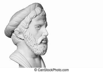 Pythagoras was an important Greek philosopher,...