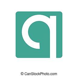 q, logo, design, brief
