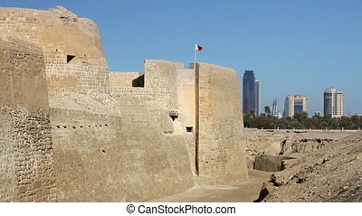 Qal'at al-Bahrain fort