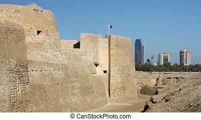 Qal'at al-Bahrain fort