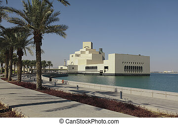 Qatar Museum of Islamic Art