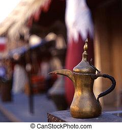 Qatar welcome