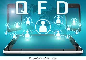 Quality Function Deployment - QFD - Quality Function ...