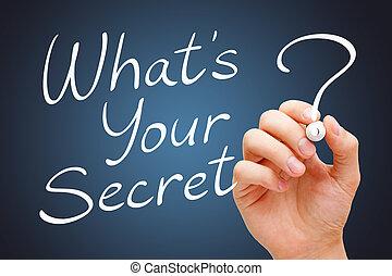qué, es, su, secreto