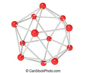 químico, conexiones