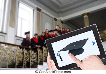 Baccalaureate Immagini di archivi fotografici314 ...
