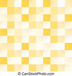 quadrado amarelo, padrão