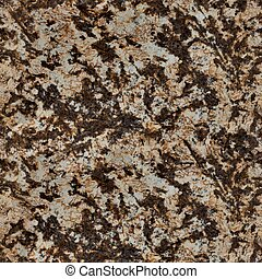 quadrat, seamless, beschaffenheit, gesprenkelt, hintergrund, kontrast, fliese, granit, tracery., ready.