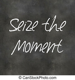 quadro-negro, momento, apreender