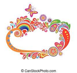 Quadro,  summery, coloridos