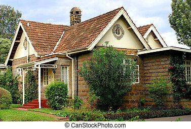 Quaint Cottage in Kenya