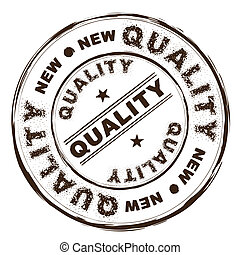 quality ink rubber stamp