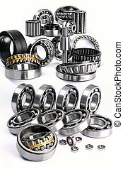 quality!bearings, soltanto