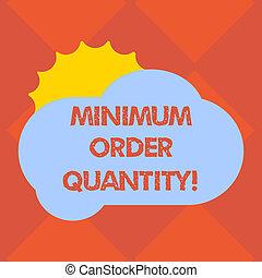 quantity., concept, colorez photo, pelucheux, minimum, vide,...