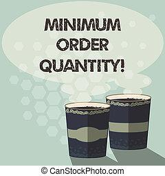 quantity., concept, texte, photo., minimum, vide, aller,...