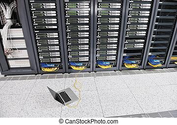 quarto usuário, rede